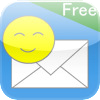 facemail 顔文字挿入 app icon