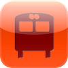 Jorudan 乗換案内 app icon