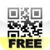 QR コード app icon