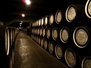 yamazaki whisky casks